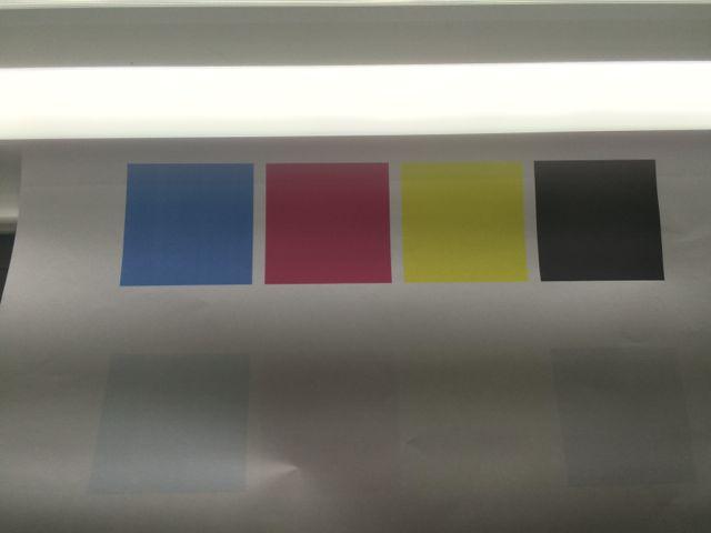 韓国製濃い色