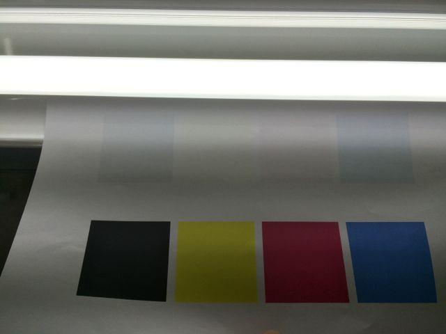 韓国製薄い色